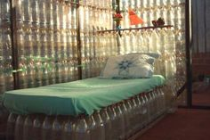 the ecological bottle house 2