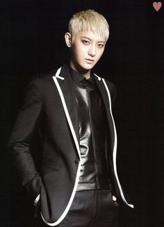 [140524] Tao (EXO) New Picture for Brochure Concert EXO FROM. EXOPLANET #1 (Scan) by yehet0408 [2]