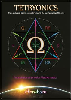 Principia Geometric [5] eBook  - the quantum geometrics of Mathematics out now  - revealing the foundational geometry of equilateral Planck energy momenta underlying and unifying the math of physics.....  [part of the Tetryonic unified physics theory series]    https://drive.google.com/file/d/0B0xb7kQORMdDeUNmU3BuNVRqeHc/edit?usp=sharing