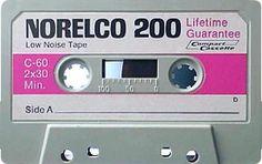 NORELCO 200 C-60