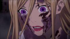 Bishamon (Noragami: Aragoto) Bishamon Noragami, Noragami Anime, Yato And Hiyori, Manga Anime, Otaku, Rp Ideas, My Demons, Lost Soul, Manga Reader