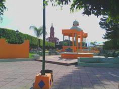 Visita Quiringüicharo en el Municipio de Ecuandureo #Michoacán, que fue una congregación indígena antes que pasaran por aquí los españoles entre 1523 y 1524 .#elRumboesMichoacán