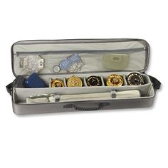 Just found this Fly+Rod+Cases+-+Safe+Passage%26%23174%3b+Carry-it-all+Rod+and+Gear+Case+--+Orvis on Orvis.com!