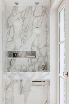 #Modern #bathroom Dizzy DIY Interior Ideas