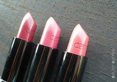 Catrice Velvet Lip Colours