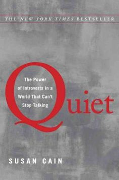 This book demonstrates how introverted people are misunderstood and undervalued in modern culture, charting the rise of extrovert ideology while sharing anecdotal examples of how to use introvert talents to adapt to various situations.