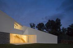 Gallery of Taíde House / Rui Vieira Oliveira + Vasco Manuel Fernandes - 34