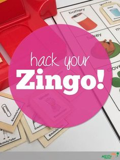 Hack Your Zingo!