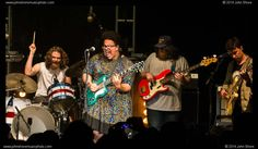 Alabama Shakes added to list of performers at 58th Grammy Awards