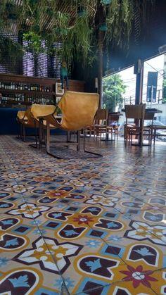 Dalva e Dito restaurant - São Paulo, Brazil