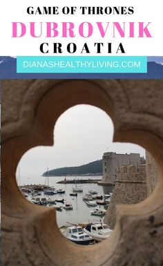 Are you a Game of Thrones fan? This is the ultimate guide to the Game of Thrones Filming locations in Dubrovnik Croatia Croatia Itinerary, Croatia Travel Guide, Travel Tips For Europe, Travel Destinations, Game Of Thrones Dubrovnik, European Destination, European Travel, Visit Croatia, Dubrovnik Croatia