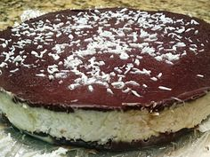 Healthy Food Options, Raw Food Recipes, Dessert Recipes, Healthy Recipes, Desserts, Cakes And More, Paleo, Food And Drink, Sweets