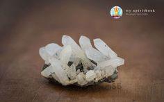 Hegyikristály - A belső fény köve
