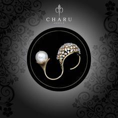 #Fusion #jewellery #real #diamond #rings #women #designer