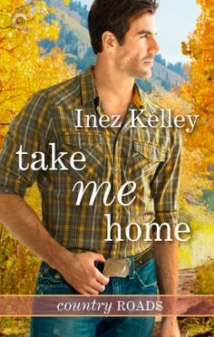 Review: Take Me Home by Inez Kelley - Delighted Reader | Romance Book Reviews