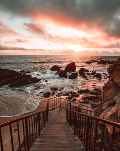 Brilliant Landscapes of California by Ryan Longnecker #photography #landscaping #travel #California #nature