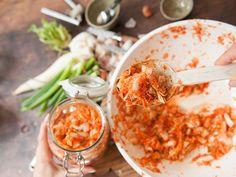 Die besten 25+ Kimchi ...