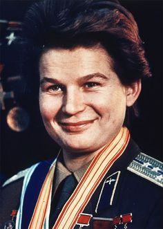 valentina tereshkova moon