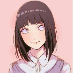 Hinata Nohara? Você é Parente De Rin???