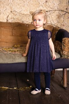 @ilovegorgeous Baby Eiffel Dress #aw15 #collection #partywear #ilovegorgeousfaves