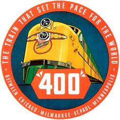 The 400 Train