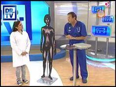DR TV PERU 14-09-2012 - 3  El Asistente del Día -- La Angina