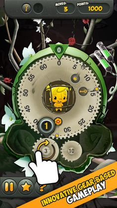 Wuzzit Trouble ($0.00) Very highly rated game - also helps develop mathematical conceptual thinking skills. Unlike so many math games that focus on basic computational skills, Wuzzit Trouble aims to help players increase their critical 21st century mathematics competencies. *75 different puzzles and three different star ratings per puzzle