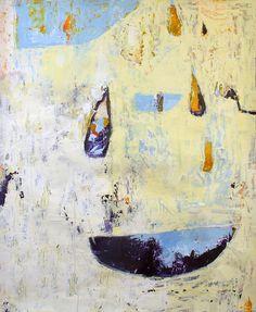 Fisherman's Woman - Claudine Metrick - Picasa Web Albums #UMassDartmouth #Alumni