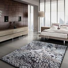 Dokonalé koberce do každej izby vo Vašej domácnosti nájdete len u nás. Skvelý materiál, krásne farby a najlepšie ceny na trhu. Presvedčte sa o tom sami. Home Interior, Contemporary, Rugs, Bed, Furniture, Home Decor, Design, Homemade Home Decor, Stream Bed