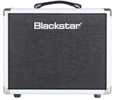 Amplificador de  guitarra BlackStar HT-5RW Combo Reverb White