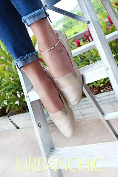 Urban Chic Shoes!