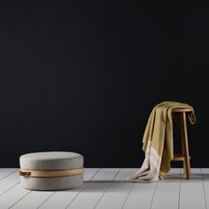 Shop the Tom Raffield Beeble Pouffe and our complete contemporary wooden furniture range here. Chaise Sofa, Armchair, Chaise Lounges, Tom Raffield, Bent Wood, Wooden Lamp, Ottoman Bench, Danish Design, Leather Handle