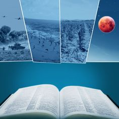 The End-Time Prophecies Have Been Fulfilled: How to Welcome the Second Coming of the Lord God Is, Word Of God, True Faith, Faith In God, Jesus Return, Bible Images, End Time, End Of Days, Praying To God