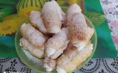 Gyors habroló recept Dobai-Bedi TímeaTindy84 konyhájából - Receptneked.hu Latte, French Toast, Breakfast, Food, Morning Coffee, Essen, Meals, Yemek, Eten