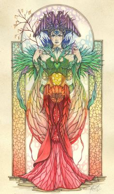 Faerie Chakra by Linda Ravenscroft http://www.lindaravenscroft.com/index.php?route=product/product&product_id=150