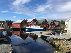 Bud, Norway