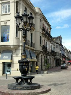 Montevideo, Ciudad Vieja                                                       …