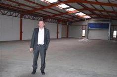 29/01/14. BETHUNE. Labourse : des locaux flambants neufs pour les salariés de l'ESAT. LIRE http://www.lavenirdelartois.fr/actualite/la_une/Bethune/2014/01/29/article_labourse_des_locaux_flambants_neufs_pour.shtml