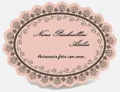 Blogger de Nana Paschoallini Atelier