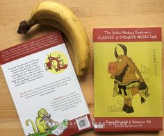 The Yellow Monkey Emperor's Classic of Chinese Medicine by Spencer Hill, tutor…