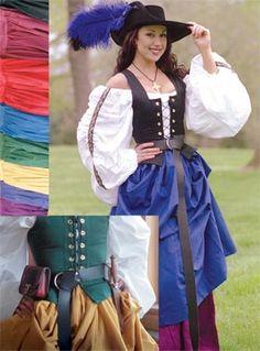 Ladies_Dresses_Gathered_Skirt_Q459_1830.jpg (281×380)