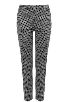 Mila Geo Print Trousers
