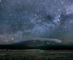 Flagstaff, Arizona, USA: Oh how I miss those night skies.