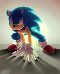 The Sonic by Myly14 on DeviantArt