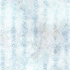 R Kaufman Artisan Batiks Emilys Eyelet Stripe Powder
