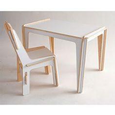 Philip Leytens Furniture Design blog: Link Chair by Cragelmeyer