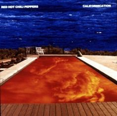 """Red Hot Chili Peppers: """"Californication"""" -- My favorite RHCP album. Excellent tracks are for example """"Road Trippin'"""", """"Paraller Universe"""", """"Otherside"""" & """"Californication"""" John Frusciante, Anthony Kiedis, Annie Lennox, Chad Smith, Pop Internacional, Mundo Musical, Concert Festival, Classic Album Covers, Rock Poster"""