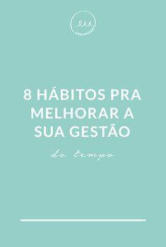 8 hábitos para melhorar a sua administração do tempo Miracle Morning, Getting Organized, Ecommerce, Coaching, Hobbies, Study, Good Things, Goals, Organization