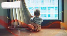 Nå har nesten halvparten av alle norske eneboliger installert varmepumpe | General Bean Bag Chair, Nest, Curtains, Furniture, Home Decor, Nest Box, Blinds, Decoration Home, Room Decor