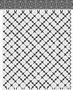 Схема фенечки 32263